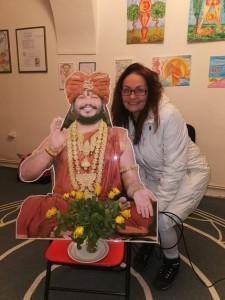 Jitka s Atma Murthy