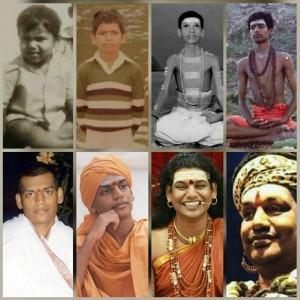 Swamiji's photos