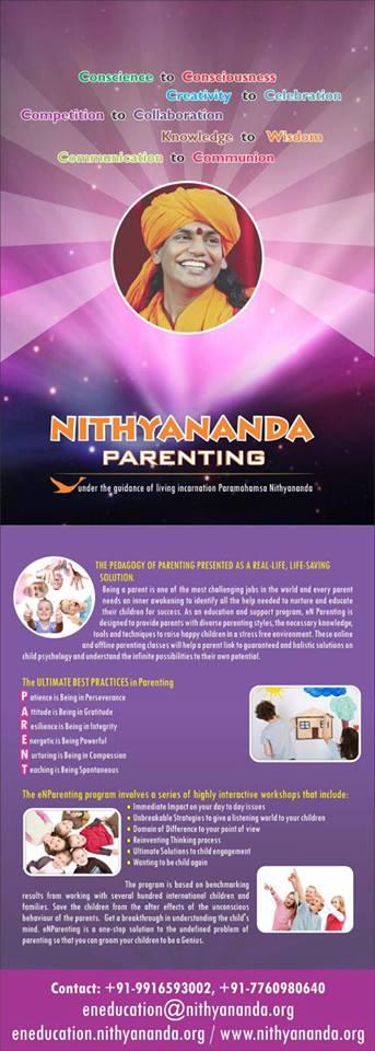 eN-Parenting