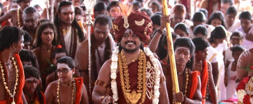 Oslavy 43. Avatar Jayanthi Dinotsava
