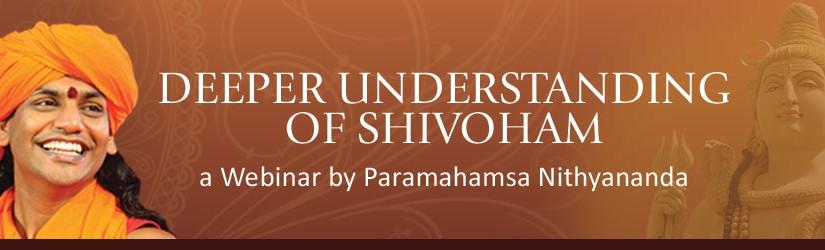 Opakovanie ŠPECIÁLNEHO VYSIELANIA (SATSANGU) o novom Vnútornom Prebudení a Shivoham
