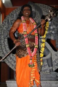 Swamiji-Kalabhairava