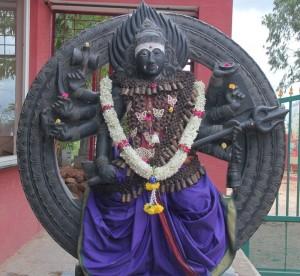 kalabhairava-in-bidadi