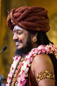 Swamiji 2017