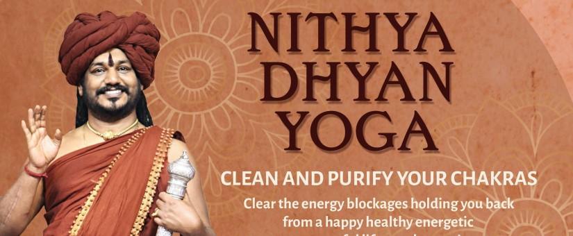 Nithya Dhyan Yoga (NDY)