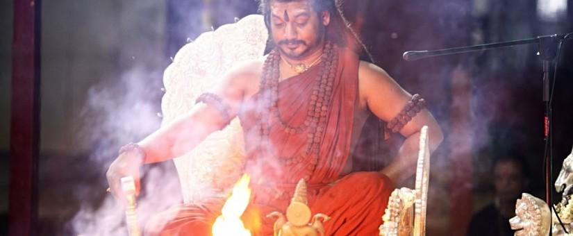 Oslavy – Jivan Mukthi Jayanthi