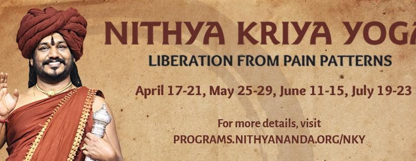 Nithya Kriya Yoga (NKY)