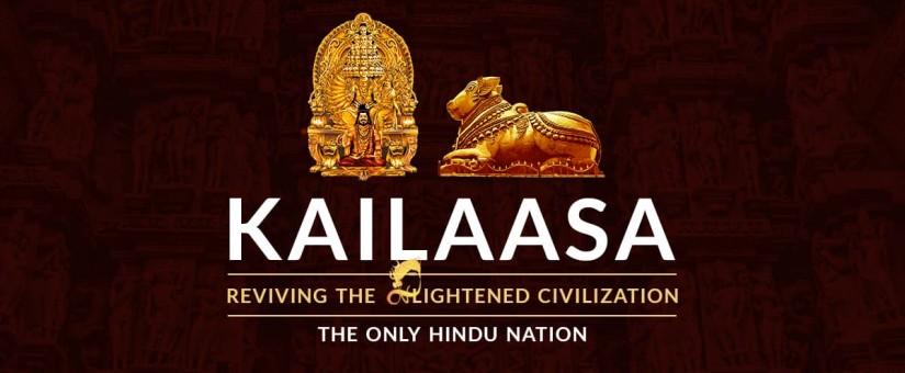 Pozvánka – staňte se součástí národa Kailaasa