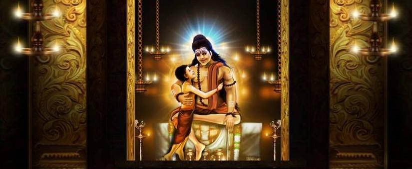 """Webinár  """"I LOVE YOU"""" s Sri Nithyananda Paramashivom"""