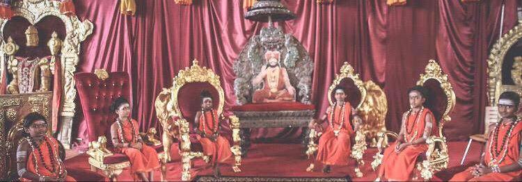 Odpovědi od Bohyně Devi Meenakshi