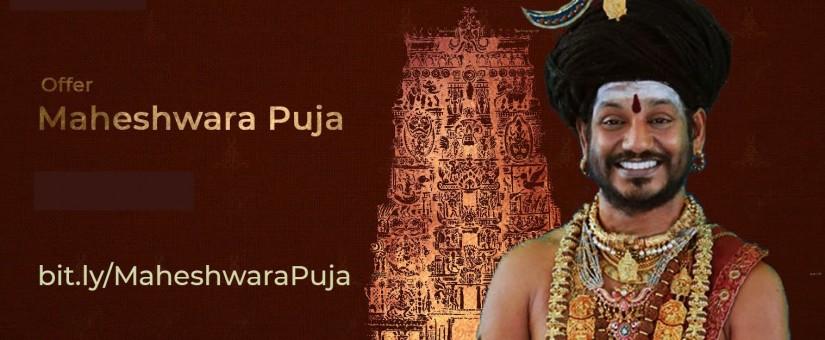 Maheshwara Puja pre odídené duše