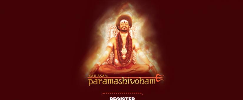 Podílení se účastníků nového online programu Paramashivoham 2. stupně