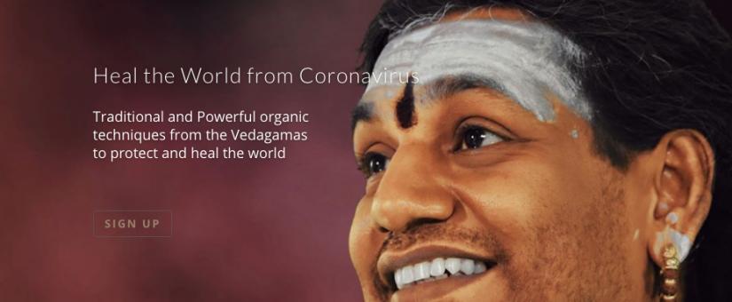 Instrukce pro prevenci Corona viru