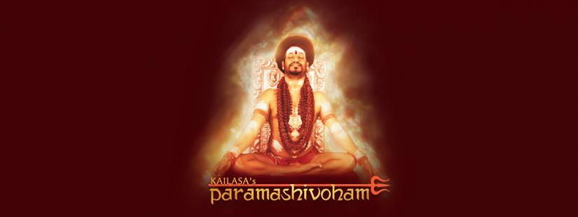 PARAMASHIVOHAM STUPEŇ 2