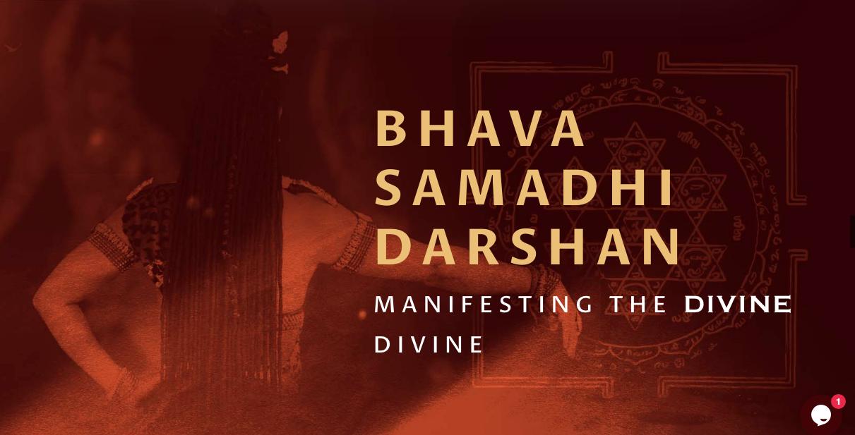 Bhava-Samadhi-Darshan1