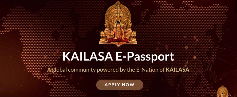 KAILASA E-passport